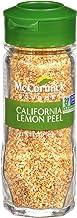 McCormick Gourmet Lemon Peel, 1.5 oz