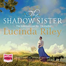 The Shadow Sister: The Seven Sisters, Book 3