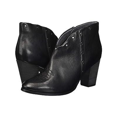 Ariat Unbridled Kaelyn (Black) Cowboy Boots