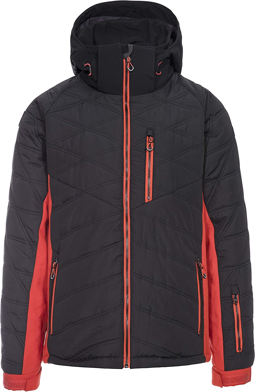 NEW ARRIVAL Trespass Mens Abbotsbury Ski Jacket. 開店記念セール