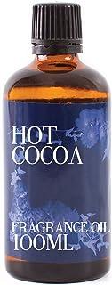 Mystic Moments Heiß Kakao Duftöl 100ml