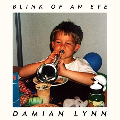 Blink of an Eye [Explicit]