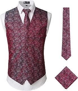waistcoat set