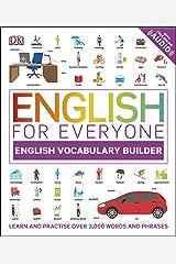 English for Everyone English Vocabulary Builder (English Edition) Format Kindle