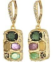 Alexis Bittar - Small Drop Clutch Earrings