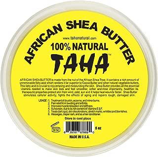 Best taha african shea butter Reviews