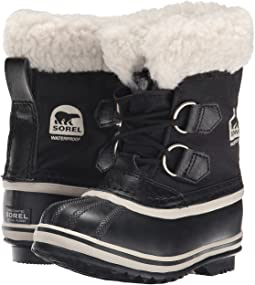 SOREL Kids - Yoot Pac™ Nylon (Toddler/Little Kid)