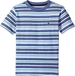 Tommy Hilfiger Kids Mariner Tee (Toddler/Little Kids)