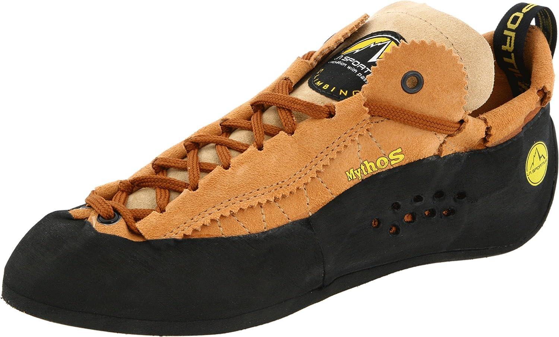 La Sportiva Mythos Climbing shoes - Men's