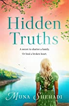 Hidden Truths: A compelling novel of shocking family secrets you won't be able to put down! (Fortune's Daughters Trilogy)