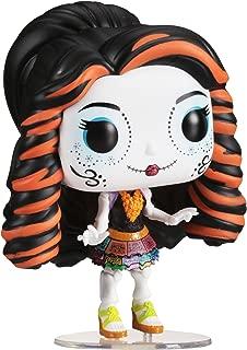 Funko - Figurine Monster High - Skelita Calaveras Pop 10cm - 0889698116176