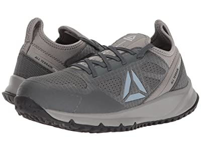 Reebok Work All Terrain Work (Flint Grey/Black) Women