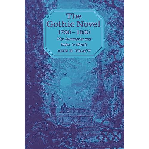 Gothic Novels: Amazon com