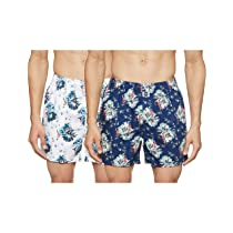 80% Off on Amazon Brand – Inkast Denim Co. Men Boxers Starts from Rs. 171