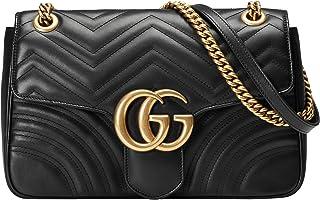 42bd0baa482d31 KK-BAG GUCCI GG Marmont medium matelassé shoulder bag