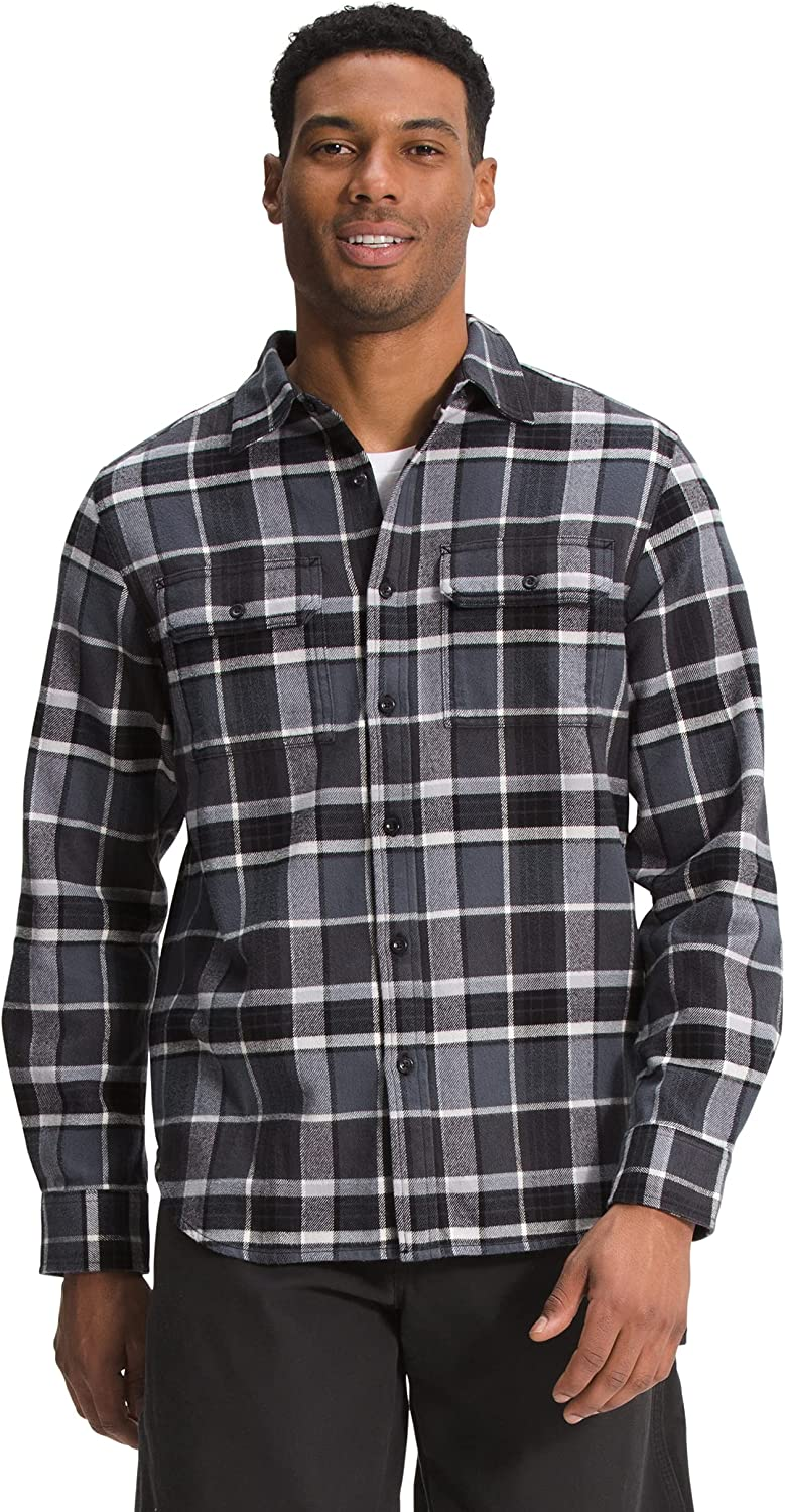 Factory outlet Max 48% OFF The North Face Arroyo Long Flannel Sleeve Men's Shirt -