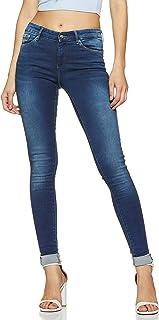 Spykar Women's Casual Jeans
