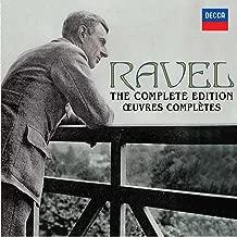 Ravel: Edición Completa