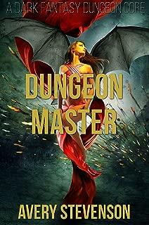 Dungeon Master: A Dark Fantasy Dungeon Core (Brutal Dungeon Book 4)
