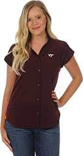 UG Apparel NCAA Womens Cece Top