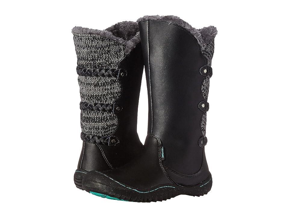 Jambu Kids Azami (Toddler/Little Kid/Big Kid) (Black) Girls Shoes
