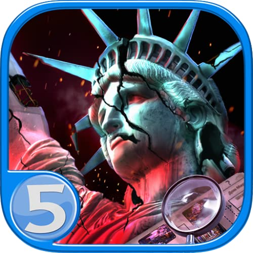 New York Mysteries 3: Die Laterne der Seelen