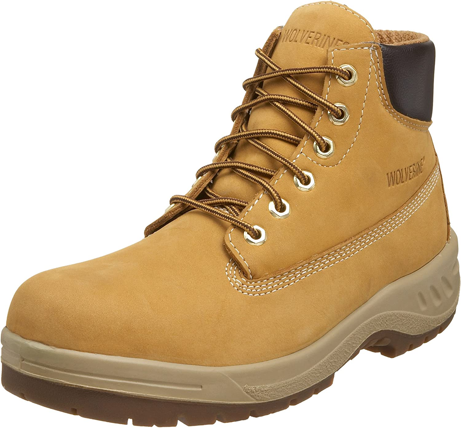 Wolverine Men's W01134 Wolverine Boot
