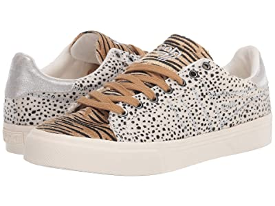 Gola Orchid II Safari (Cheetah Tiger) Women