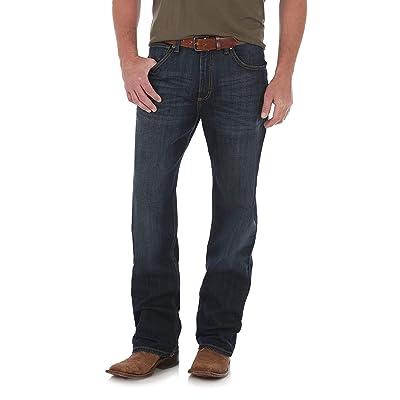 Wrangler Relaxed Fit 20X Jeans (Appleby) Men