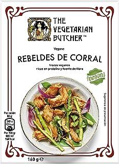 Amazon.es: hamburguesa vegana