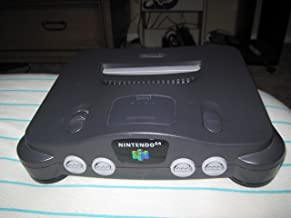N64 Console (Cables/Controllers Sold separately)