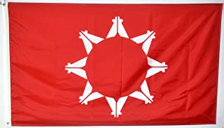 Best oglala sioux flag Reviews