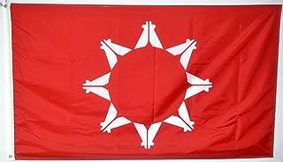 oglala sioux flag