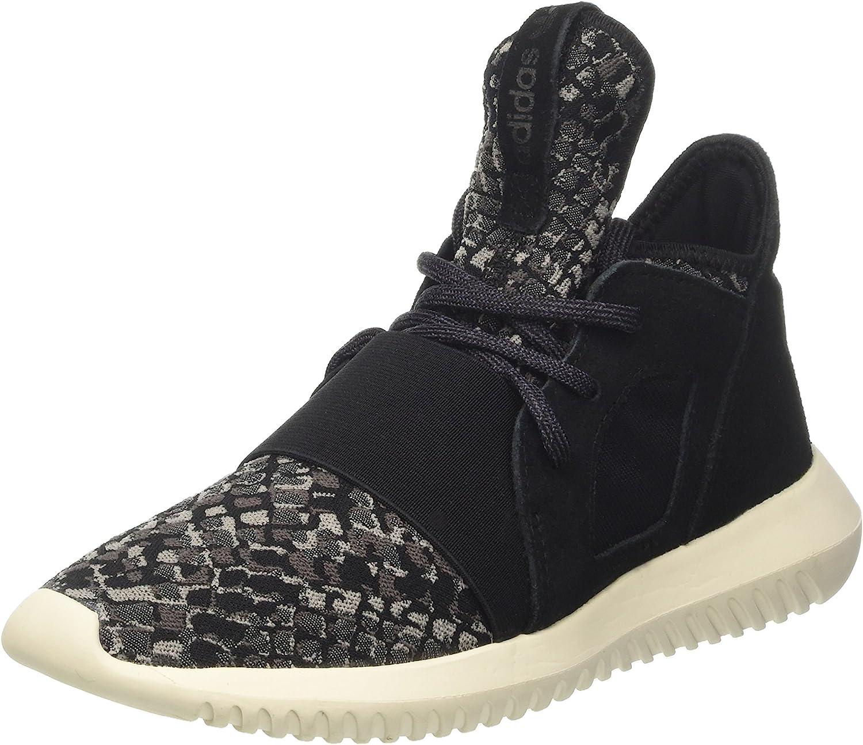 Adidas Originals Tubular Defiant W Women's Sneaker Black BB5122