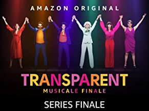 Best transparent season 3 episode 5 Reviews