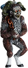 Krampus Horror Ornament - Scary Prop and Decoration for Halloween, Christmas, Parties and Events - By HorrorNaments