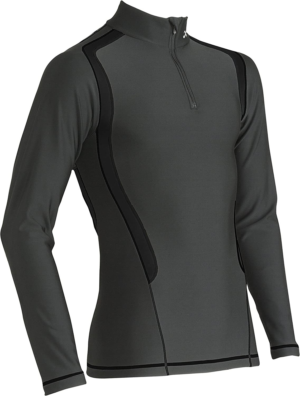 cw-x Conditioning WearメンズInsulator Web Top