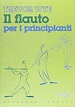 Scaricare Libri Il flauto per i principianti: 1 PDF