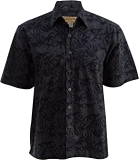 Night Life Cotton Batik Shirt