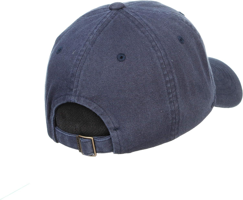 Zephyr NCAA unisex Frisco Relaxed Hat