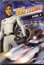 Meteoro - Speed Racer: the Next Generation - The Beginning (Meteoro: la siguiente generacion - A toda velocidad - Vol.1) [...