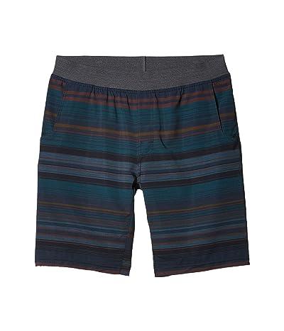 Prana Super Mojo Shorts II (Nautical Pontoon) Men