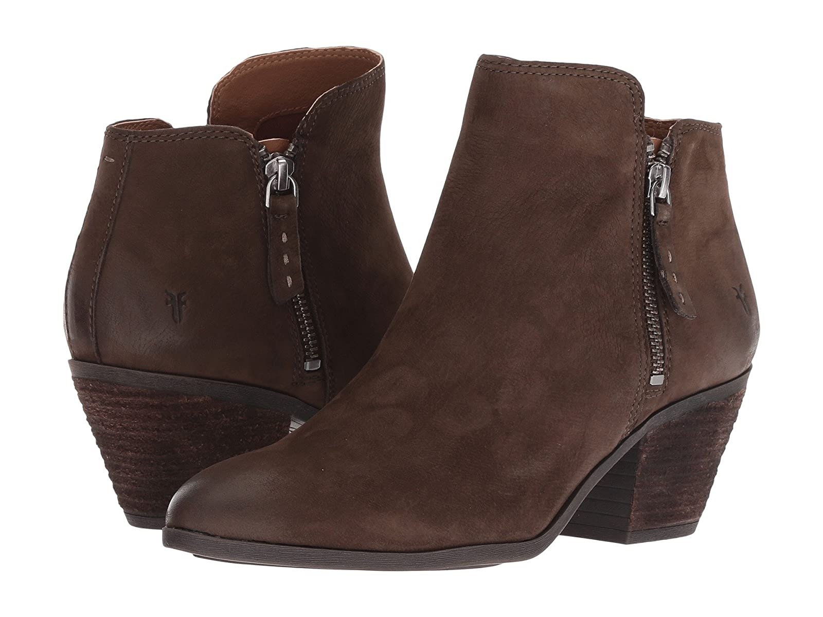 Frye Judy Zip BootieCheap and distinctive eye-catching shoes