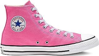 converse mujer rosa palo