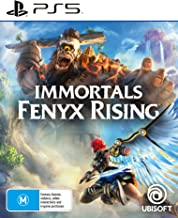 Immortals Fenyx Rising - PlayStation 5