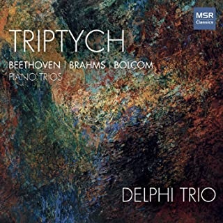 triptych for strings