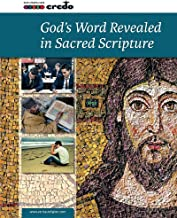 Credo: (Core Curriculum I) God's Word Revealed in Sacred Scripture, Student Text