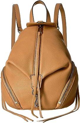 9657ba8486dc Convertible Mini Julian Backpack. Rebecca Minkoff. Convertible Mini Julian  Backpack.  195.00. Medium Julian Backpack