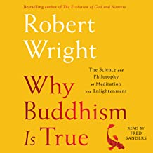 Best why buddhism is true robert wright Reviews