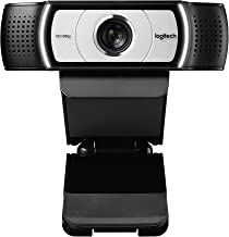 Best logitech webcam c930e software Reviews